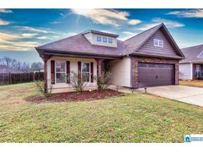 Property for sale at 4870 Stonecreek Way, Calera,  Alabama 35040