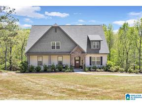 Property for sale at 402 Lakeridge Drive, Helena, Alabama 35080
