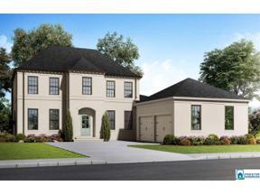 Property for sale at 912 Stonecrest Ct, Vestavia Hills,  Alabama 35242