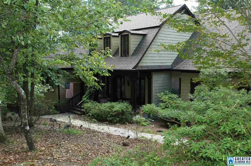 Photo of home for sale at 593 St Andrews Pkwy, Oneonta AL