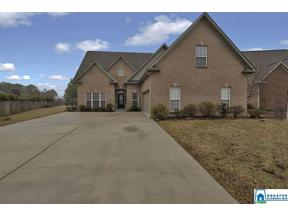 Property for sale at 805 Waterford Cove Ln, Calera,  Alabama 35040