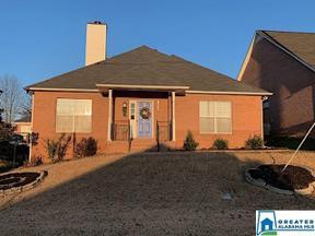 Property for sale at 4791 Newfound Rd, Mount Olive, Alabama 35117