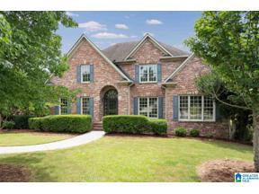 Property for sale at 7118 Lake Run Circle, Vestavia Hills, Alabama 35242