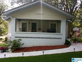 Property for sale at 1408 Park Avenue, Tarrant, Alabama 35217