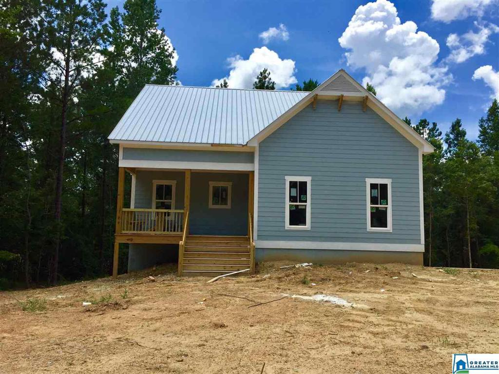 Photo of home for sale at 2023 Adams Ridge Dr, Chelsea AL