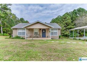 Property for sale at 8624 County Line Rd, Dora,  Alabama 35062