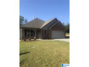 Property for sale at 6950 Brightwell Lane, Dora, Alabama 35062