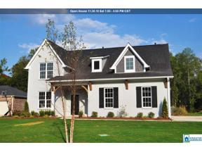 Property for sale at 634 Riverwoods Landing, Helena,  Alabama 35080