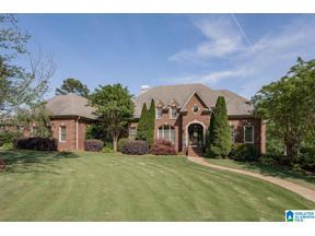 Property for sale at 1265 Tara Drive, Chelsea, Alabama 35043