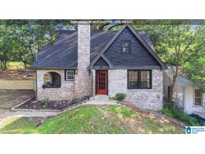 Property for sale at 605 84th Street S, Birmingham, Alabama 35206