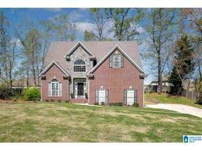 Property for sale at 2721 Crossvine Drive, Helena, Alabama 35022