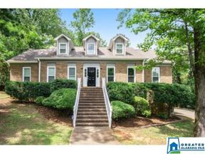 Property for sale at 110 Pine Cliff Cir, Hoover,  Alabama 35226