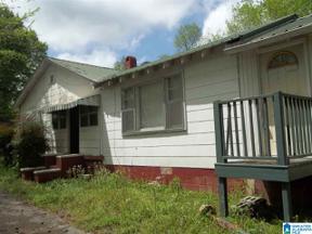 Property for sale at 4653 Birmingport Road, Mulga, Alabama 35118