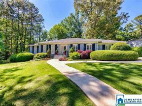 Property for sale at 2100 Vestridge Dr, Vestavia Hills,  Alabama 35216