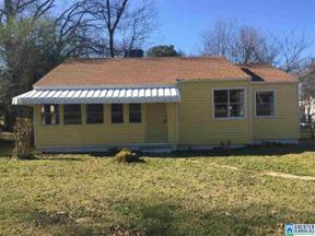 Property for sale at 6604 Forest Dr, Fairfield,  Alabama 35064
