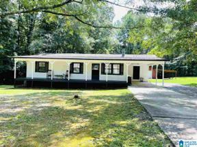Property for sale at 5844 Woodward Road, Mount Olive, Alabama 35117