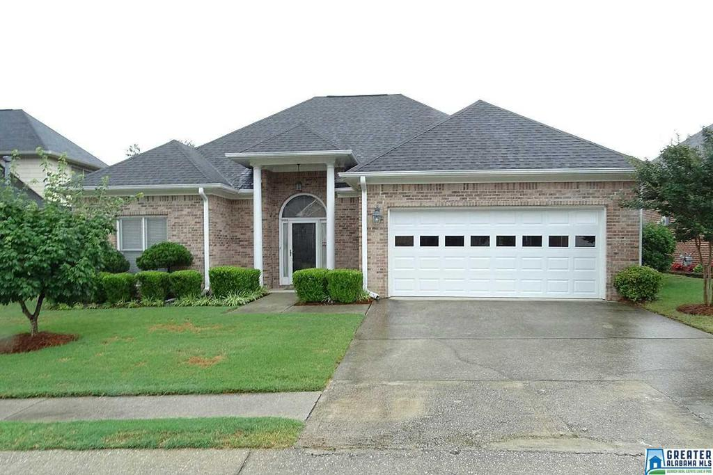 Photo of home for sale at 208 Beaver Crest, Pelham AL