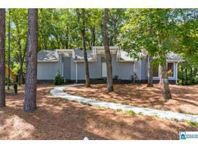 Property for sale at 1815 Chanbury Cir, Pelham,  Alabama 35124