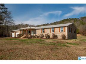 Property for sale at 1220 Canoe Creek Rd, Springville,  Alabama 35146