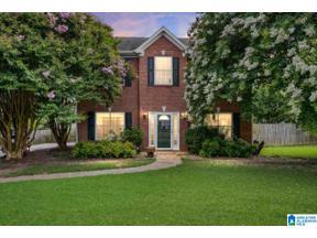 Property for sale at 204 King James Court, Alabaster, Alabama 35007