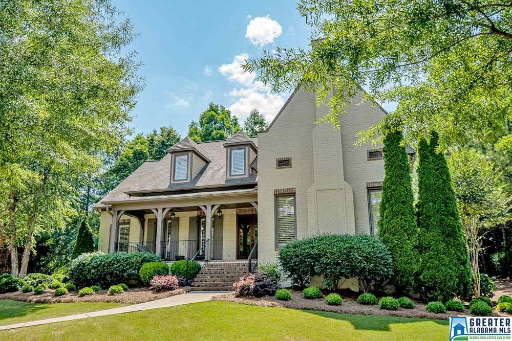 Photo of home for sale at 5631 Lake Trace Dr, Hoover AL