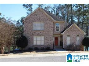 Property for sale at 5942 Stonebriar Trace, Pinson, Alabama 35126