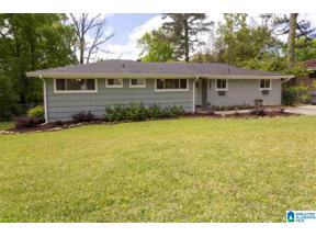 Property for sale at 1305 Daria Street, Hoover, Alabama 35226