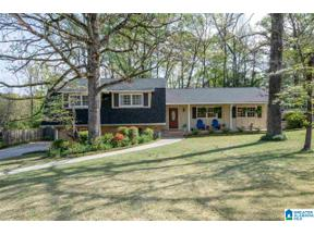 Property for sale at 3237 Monte Doro Drive, Hoover, Alabama 35216