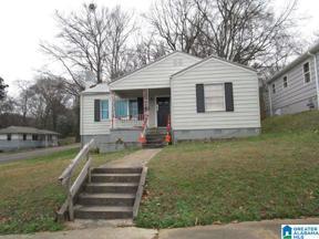 Property for sale at 1399 Fulton Avenue, Tarrant, Alabama 35217