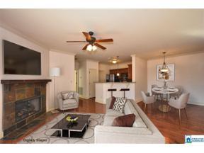 Property for sale at 914 Riverhaven Pl Unit 914, Hoover,  Alabama 35244