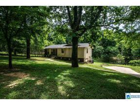 Property for sale at 2501 Oak Leaf Dr, Adamsville,  Alabama 35005