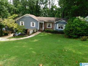 Property for sale at 4633 Tecumseh Lane, Pelham, Alabama 35124