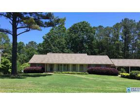 Property for sale at 66 Dogwood Rd, Centreville,  Alabama 35042