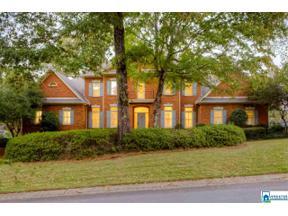 Property for sale at 2108 Hickory Ridge Cir, Vestavia Hills,  Alabama 35243