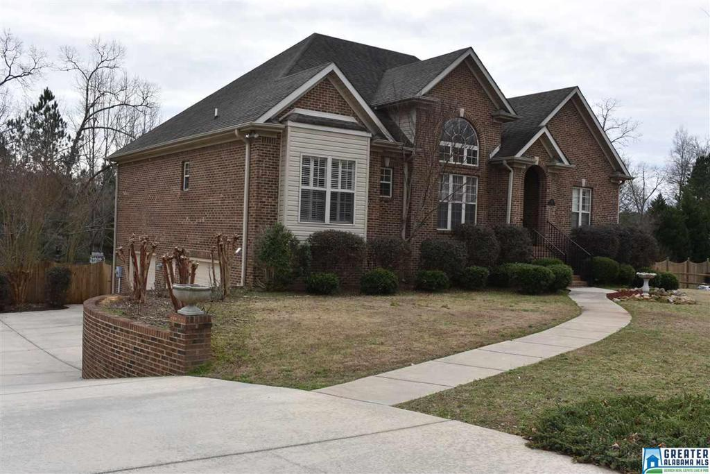 Photo of home for sale at 125 Astor Cir, Chelsea AL