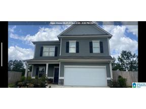 Property for sale at 204 Springs Crossing Circle, Columbiana, Alabama 35051