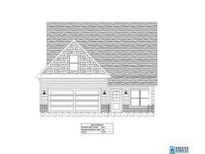 Property for sale at 149 King Richards Way, Calera,  Alabama 35040