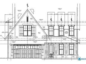 Property for sale at 3784 Poe Drive, Vestavia Hills, Alabama 35223