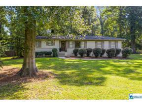 Property for sale at 3361 Rosemary Ln, Vestavia Hills, Alabama 35216