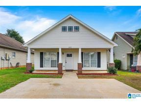 Property for sale at 161 Creekstone Trail, Calera, Alabama 35040