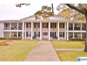 Property for sale at 716 Canyon Creek Ln Unit 716, Vestavia Hills,  Alabama 35216