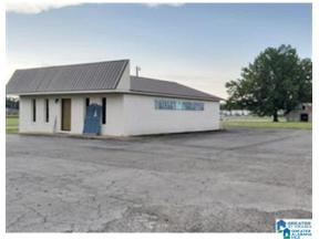 Property for sale at 155 Medical Street, Altoona, Alabama 35952