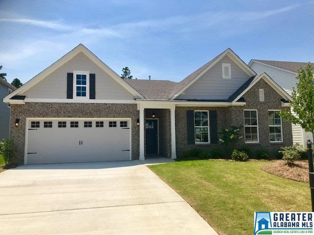 Photo of home for sale at 4063 Park Crossings Dr, Chelsea AL