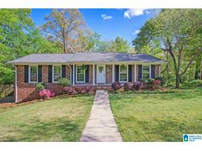 Property for sale at 4617 Tecumseh Lane, Pelham, Alabama 35124