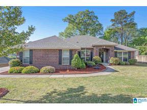 Property for sale at 1009 Hidden Forest Drive, Montevallo, Alabama 35115