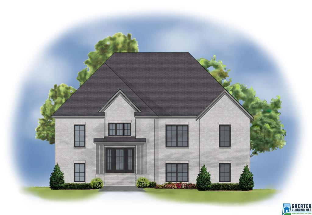 Photo of home for sale at 150 Flagstone Dr, Chelsea AL