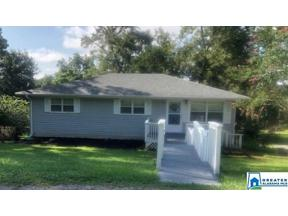 Property for sale at 52 Murphy St, Centreville,  Alabama 35042