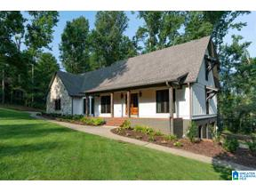 Property for sale at 5548 Double Oak Lane, Birmingham, Alabama 35242