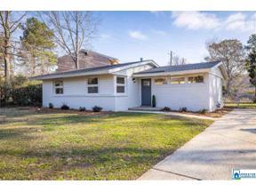 Property for sale at 113 Woodside Dr, Birmingham,  Alabama 35210