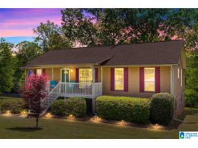 Property for sale at 7455 Roper Tunnel Road, Trussville, Alabama 35173